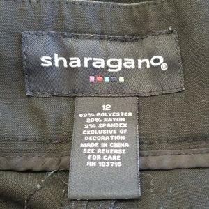 Sharagano Pants & Jumpsuits - SHARAGANO 🖤 DRESS PANTS